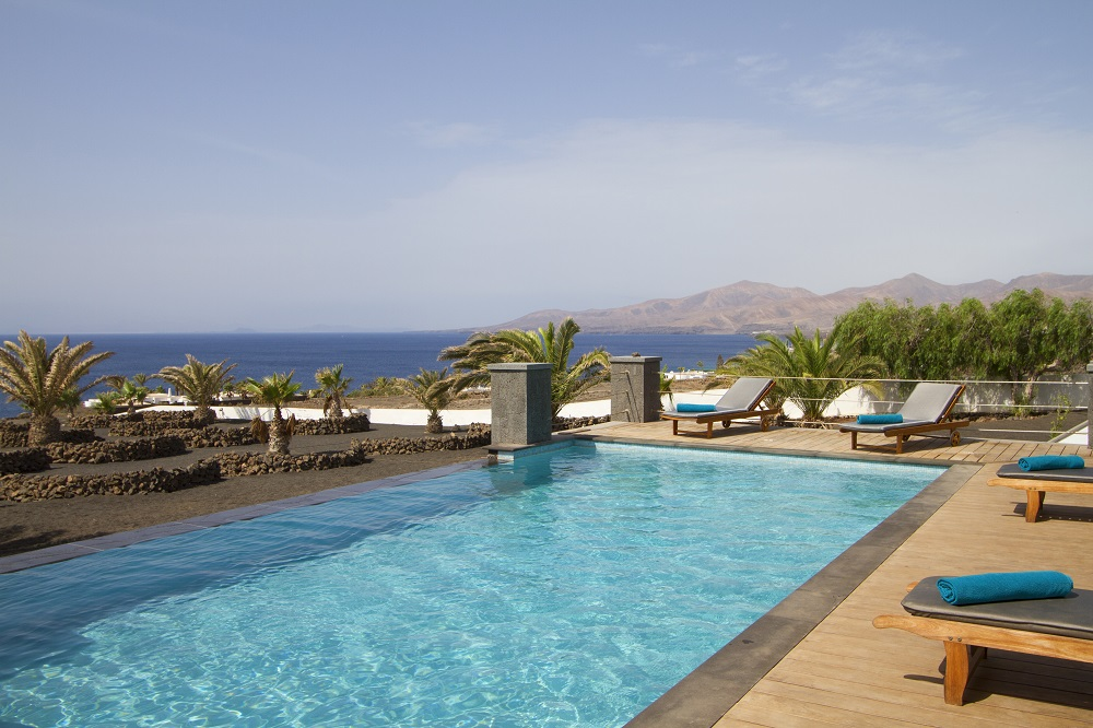 lonzarote retreats