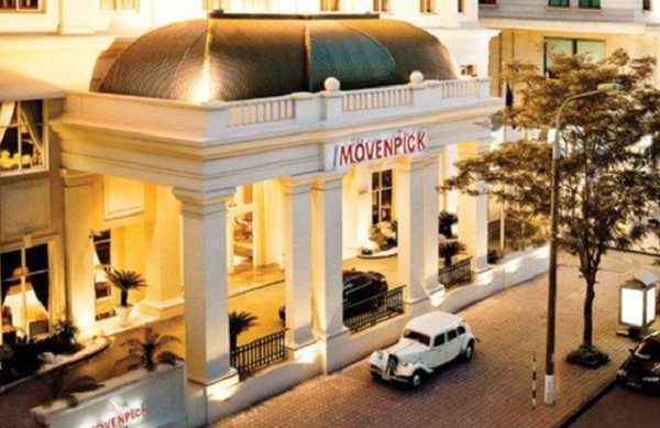 MovenpickHotels&Resorts