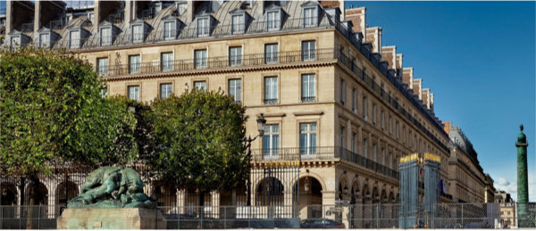 Westin Paris Vendome