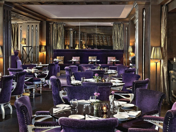 Westin Paris Vendome restaurant